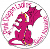 Logo Pink Dragon Ladies